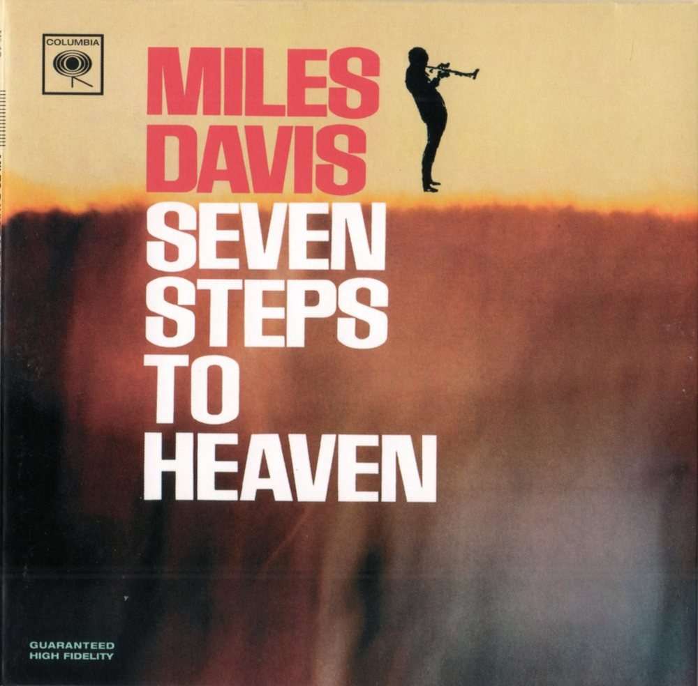 Seven Steps to Heaven front